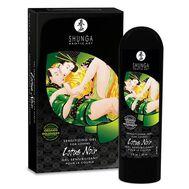 Gel Sensibilizante para Casais Shunga Lotus Noir 60 ml.