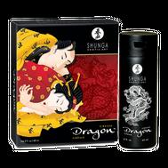 Creme Estimulante Dragon Shunga 60 ml.