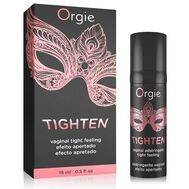 Gel Adstringente Vaginal Orgie Tighten 15 ml.