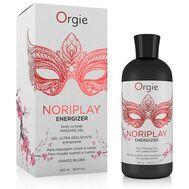 Gel Energizante para Massagem Nuru Orgie Noriplay Energizer 500 ml.