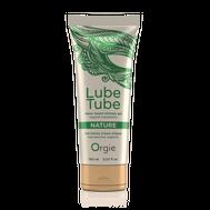 Lubrificante à Base de Água Orgie Lube Tube Nature 150 ml