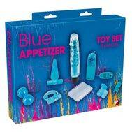 Kit Blue Appetizer You2Toys