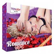 Kit ToyJoy Romance Red Gift Set