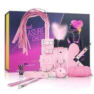 Kit BDSM Secret Pleasure Chest Rosa