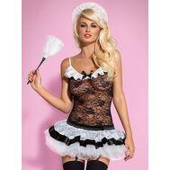Fantasia Sexy Housemaid Obsessive