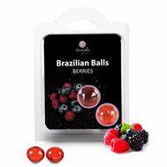 Brazilian Balls 2 un