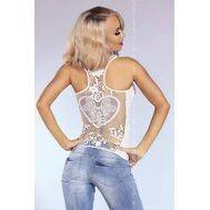 Camisa Harriet - Cofashion Branco