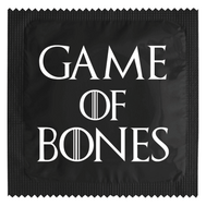 Preservativos Game Of Bones