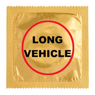 Preservativos Long Vehicle