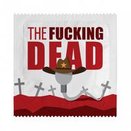 Preservativos The Fucking Dead