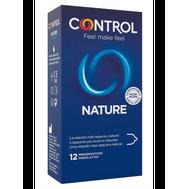 Preservativos Control Nature 12 Un.