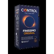 Preservativos Control Finissimo 12 un.