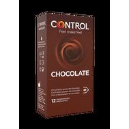 Preservativos Control Chocolate Addiction 12 un