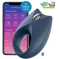 Anel Satisfyer Royal One com App Conect