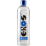 Lubrificante Eros Aqua 250 ml.