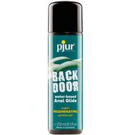 Lubrificante Anal Pjur Back Door Regenerating 250 ml.
