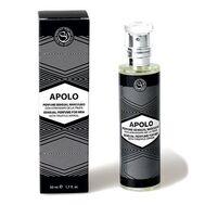 Perfume Masculino Apolo 50 ml.