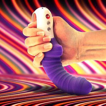 Vibrador Fun Factory Tiger G5