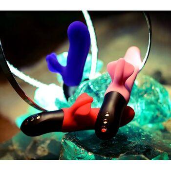Vibrador Fun Factory Bi Stronic Fusion