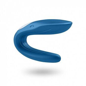 Vibrador Partner Whale para Casais