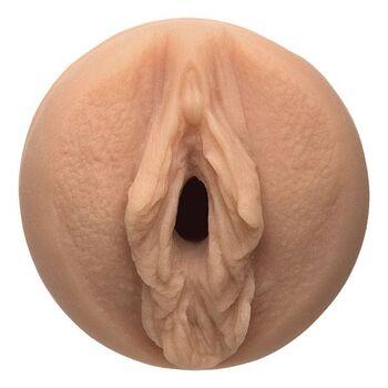 Masturbador UltraSkyn Main Squeeze Belladonna Vagina