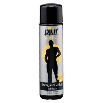 Lubrificante Energizante Pjur Super Hero 100 ml.