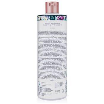 Leite de Massagem Exotiq Soft & Tender 500 ml.