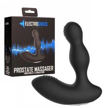 Estimulador da Próstata Electroshock