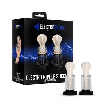 Bombas de vácuo para Mamilos com Eletroestimulação
