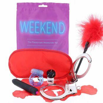 Kit Passinate Weekend