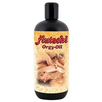 Óleo de Massagem Flutschi Orgy 500 ml