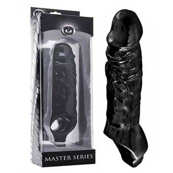 Extensão Black Mamba Master Series Preta